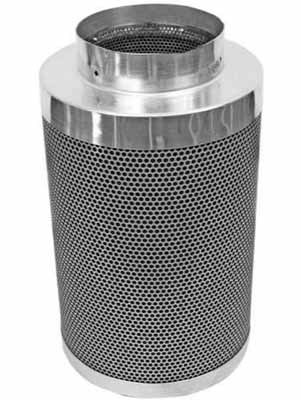 best carbon filter kit for grow room